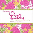 Lilly Pulitzer Book at Village Palm shop