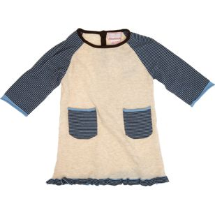 Barneys New York Malina Infant Girls Dress on sale