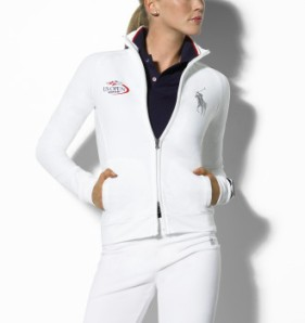 Ralph Lauren RLX Tennis US Open Avondale Jacket