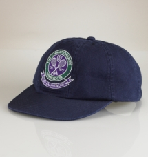Polo Wimbledon Cricket Cap