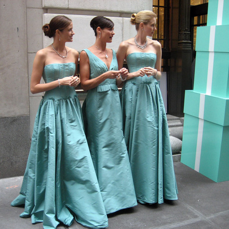 Tiffany Girls