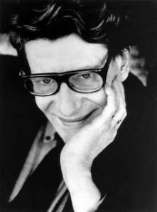 Yves Saint Laurent Obit