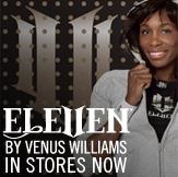 Venus Eleven Banner