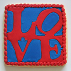 Love Story Cookie