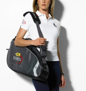 US OPen Polo Ralph Lauren Lineswoman Polo