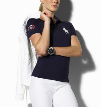Polo Ralph Lauren US Open Lineswoman Polo