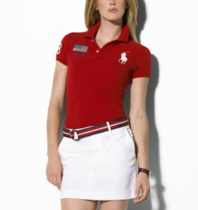 Polo Ralph Lauren Olympic Rings Polo