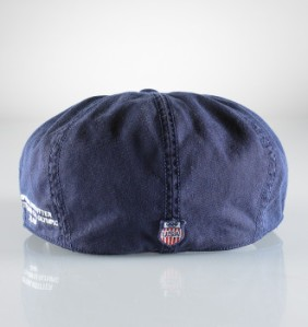 Polo Ralph Lauren Olympic Newsboy Cap