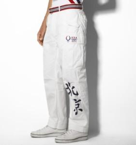 Polo Ralph Lauren Cargo Olympics Pant