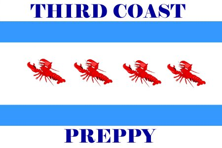 Third Coast Preppy