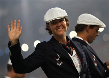 Lindsay Davenport, Team USA Tennis