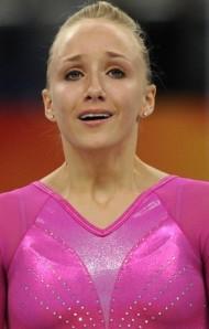 Nastia Liukin, Gold Medalist