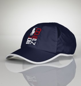 Polo Ralph Lauren US Open Court Hat