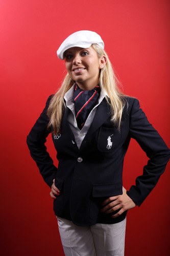 Charlotte Craig, Team USA Taekwondo