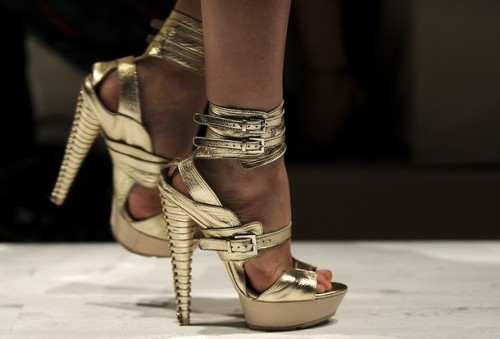 Ferragamo Show, Filippo Monteforte/AFP/Getty