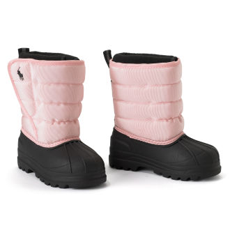 Polo Ralph Lauren Girl's Snowboot