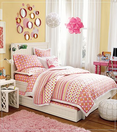 Everyone fond of Pottery Barn Teen rejoice – the company is opening its ...