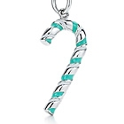tiffanybluecandycanecharm