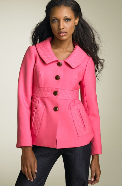 Smythe Quilted Jacket at Nordstrom.com