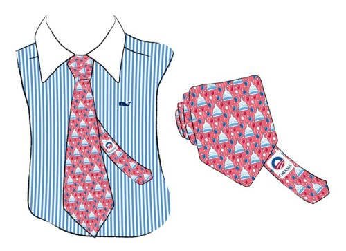 Vineyard Vines for WWD