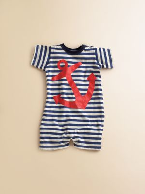 Gold Rush Outfitters Infant Romper