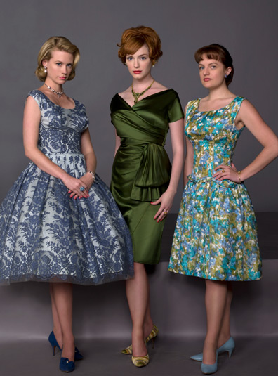 Mad Men courtesy AMC-TV