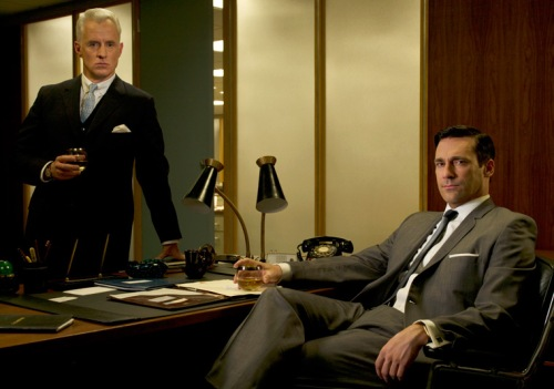 Mad Men, amc-tv
