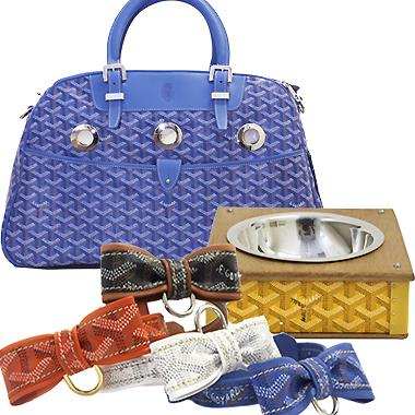 Courtesy Goyard via Stiletto.fr