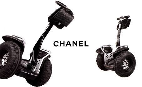 Chanel Courtesy Photo via BornRich & Yatzer