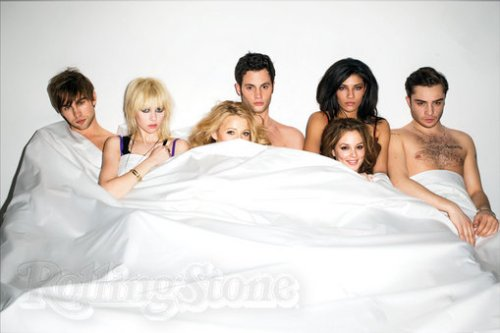PHOTO: Terry Richardson for Rolling Stone