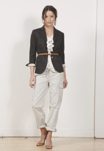 Courtesy J. Crew via WWD.com