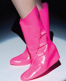 Models Direct: Umbrella Shoe