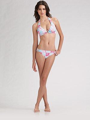 Gwyneth Paltrow Bikini for Lilly Pulitzer