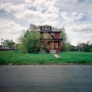 Courtesy 100 Abandoned Houses