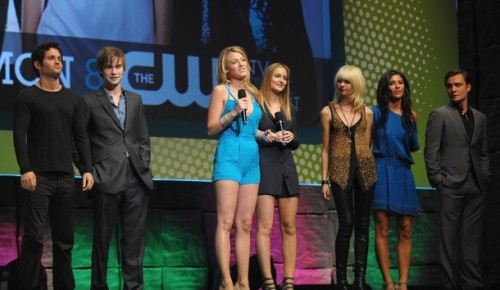 PHOTO: Dimitrios Kambouris/Getty Images for The CW Network