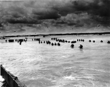 D Day 65th Anniversary