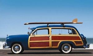 50's Woody