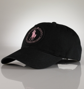 Courtesy Pink Polo/PRL