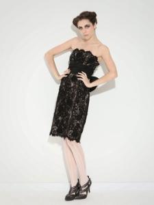 Betsey Johnson Scallop Dress