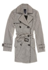 Nautica, nautical trench