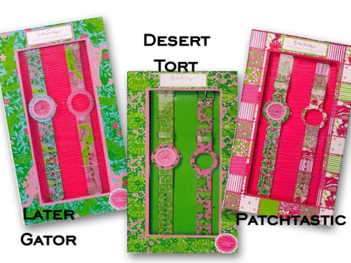 Lilly Pulitzer Watches