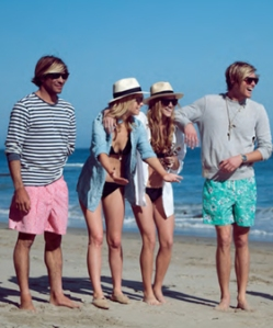palm beach preppy