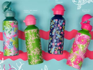 Lilly Adult Water Bottles