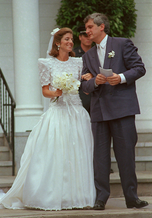 Diana Spencer wedding dress | The Preppy Princess