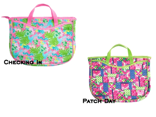 Lilly Pulitzer Laptop Cases