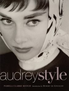 Audrey Style @ amazon