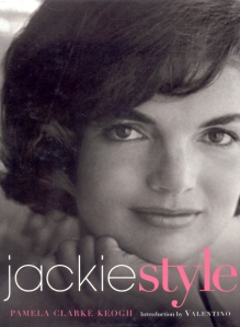Jackie Style at Amazon
