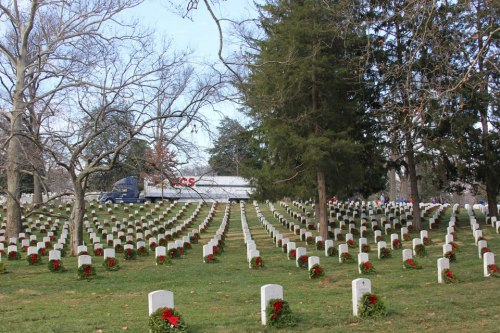 Wreaths Across America Facebook