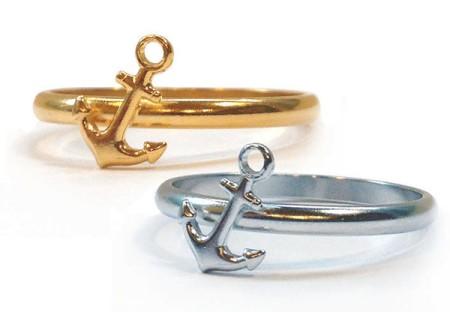 Ahoy Rings