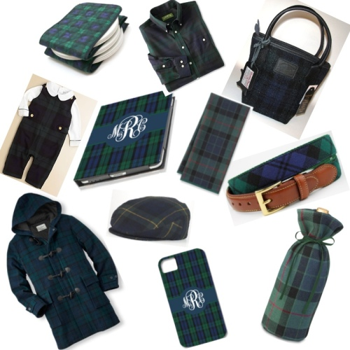 Black Watch Gifts